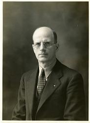 Clifford C. Gregg (1895-1992)