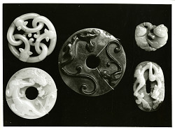 Chinese Art Objects - Carvings