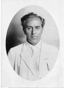 Image of Albert William Christian Theodore Herre (1868-1962)