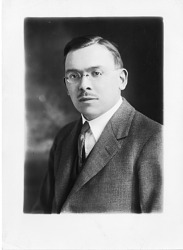 Earnest Albert Hooton (1887-1954)