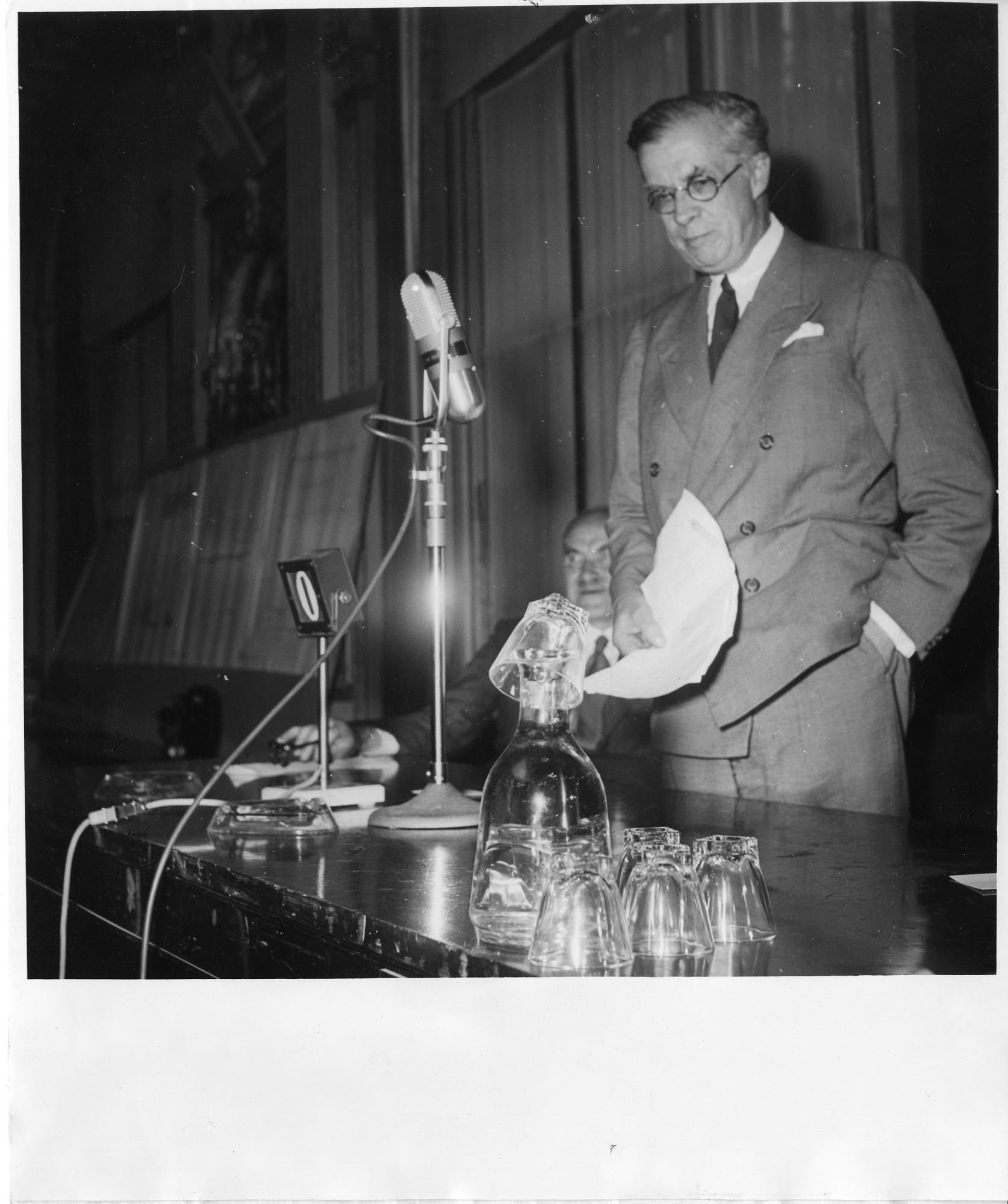 Julian Sorrell Huxley (1887-1975)