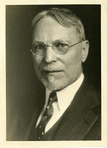 Image of Charles Hubbard Judd (1873-1946)