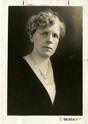 Wilhelmine Marie Euteman Key (b. 1872)