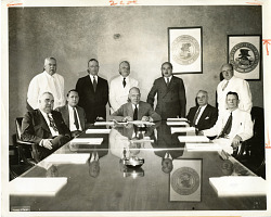 First Meeting of the National Inventors Council