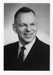 Joseph F. Knappenberger (1912-1992)
