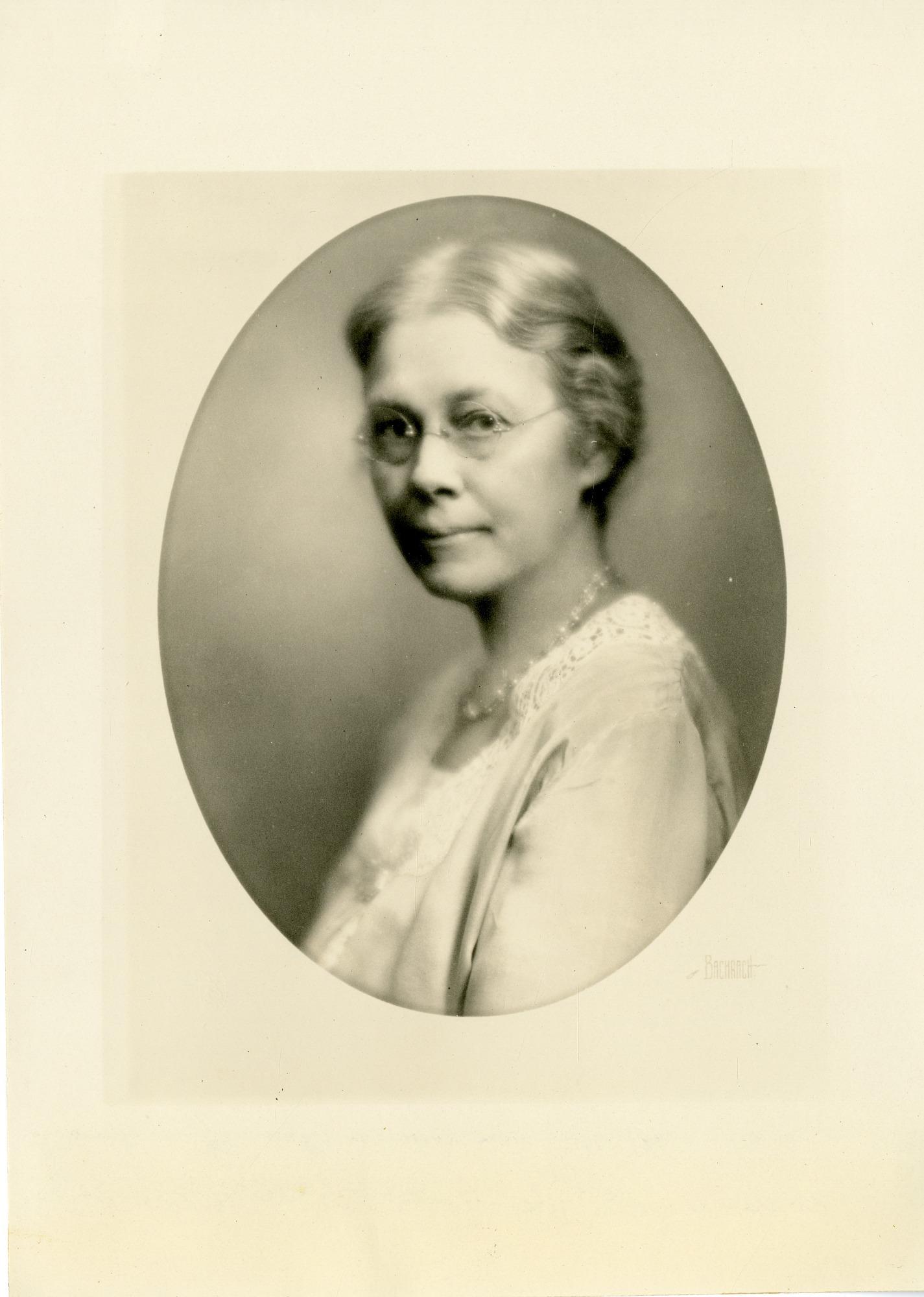 Margaret Eliza Maltby (1860-1944)