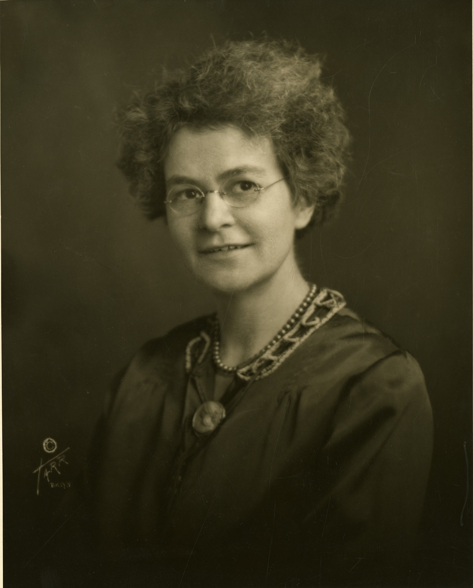 Ida May Mellen (1877-1970), Smithsonian Institution Archives, SIA Acc. 90-105 [SIA2008-5994].