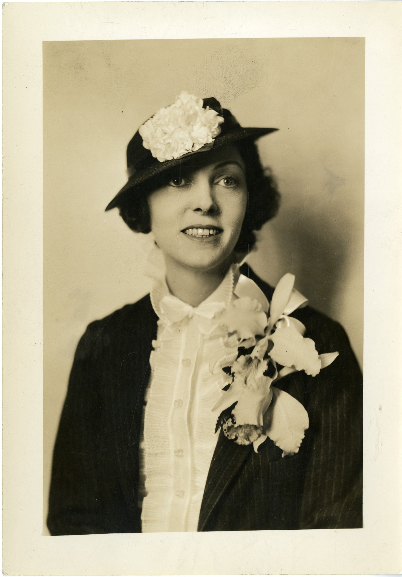 Jane Stafford (1899-1991), Smithsonian Institution Archives, SIA Acc. 90-105 [SIA2009-0885].