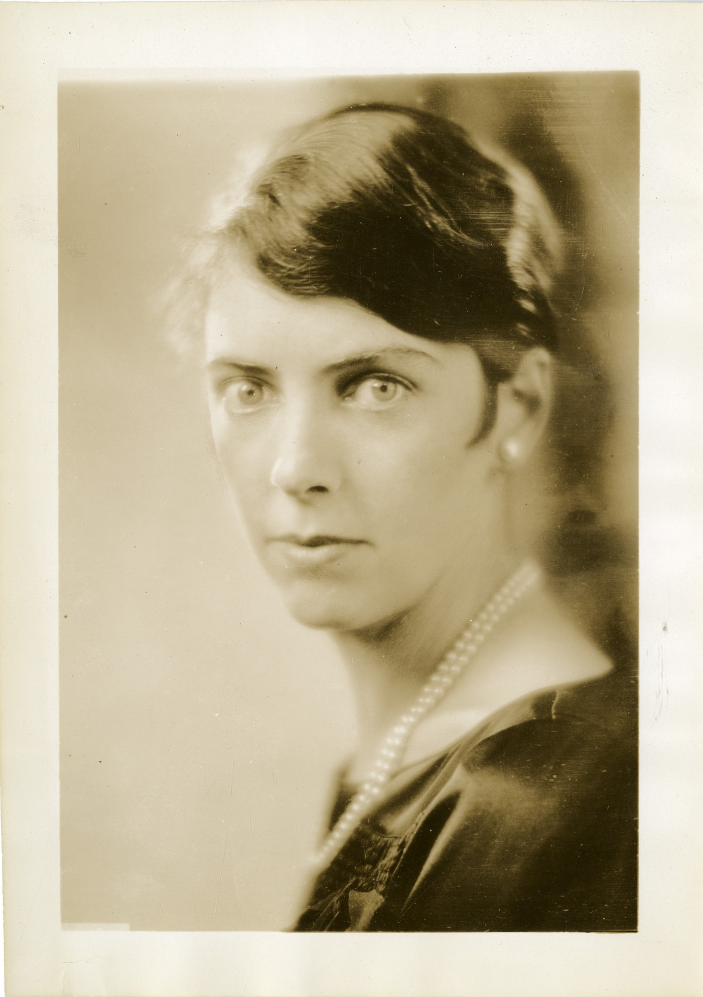 Jane Stafford (1899-1991), Smithsonian Institution Archives, SIA Acc. 90-105 [SIA2009-0886].