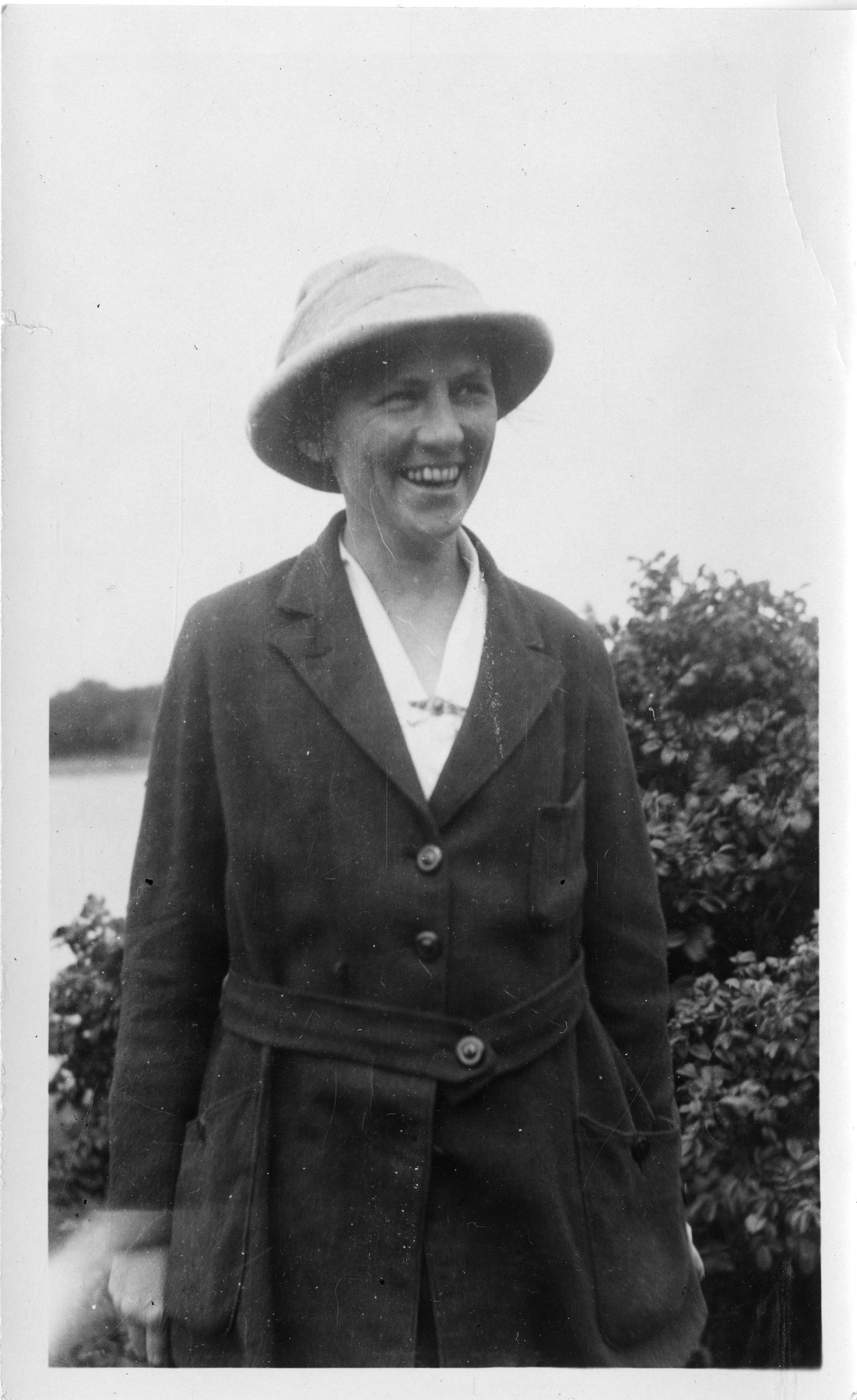 Ann Haven Morgan (1882-1966), Smithsonian Institution Archives, SIA Acc. 90-105 [SIA2009-1068].