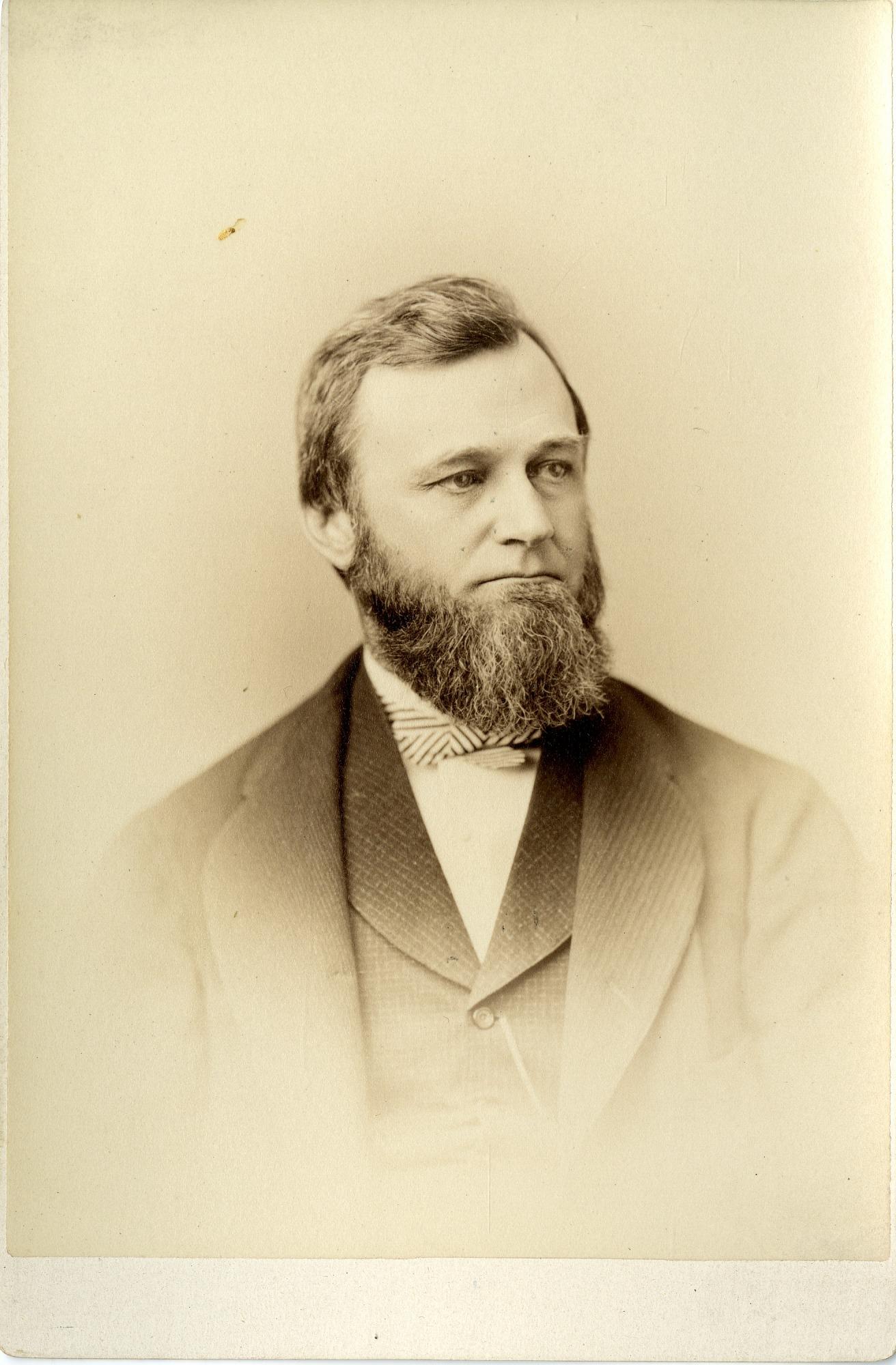 Spencer Fullerton Baird