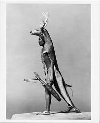 Anthropology Exhibit, U.S. National Museum