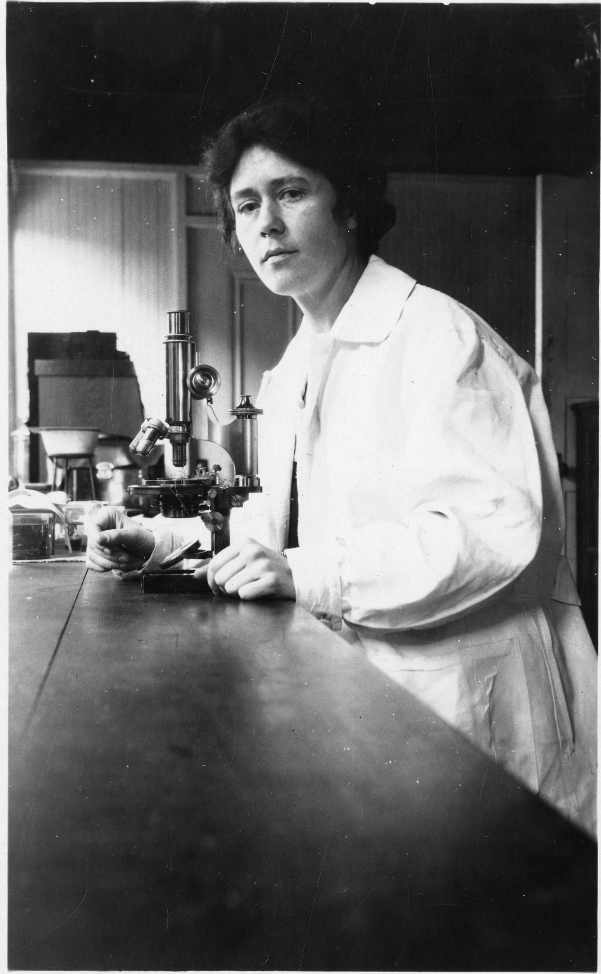 Miriam Elizabeth Simpson (1894-1991)