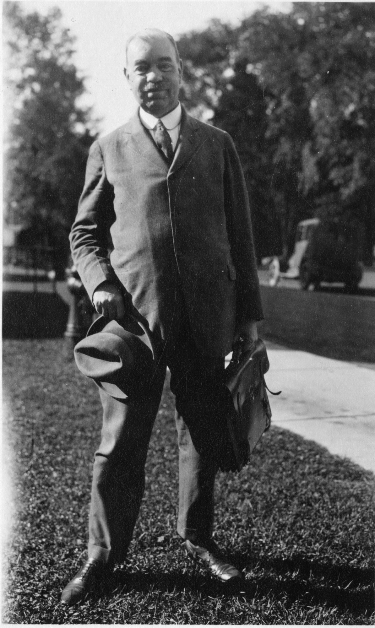 Edwin Emery Slosson (1865-1929), Smithsonian Institution Archives, SIA Acc. 90-105 [SIA2009-3464].
