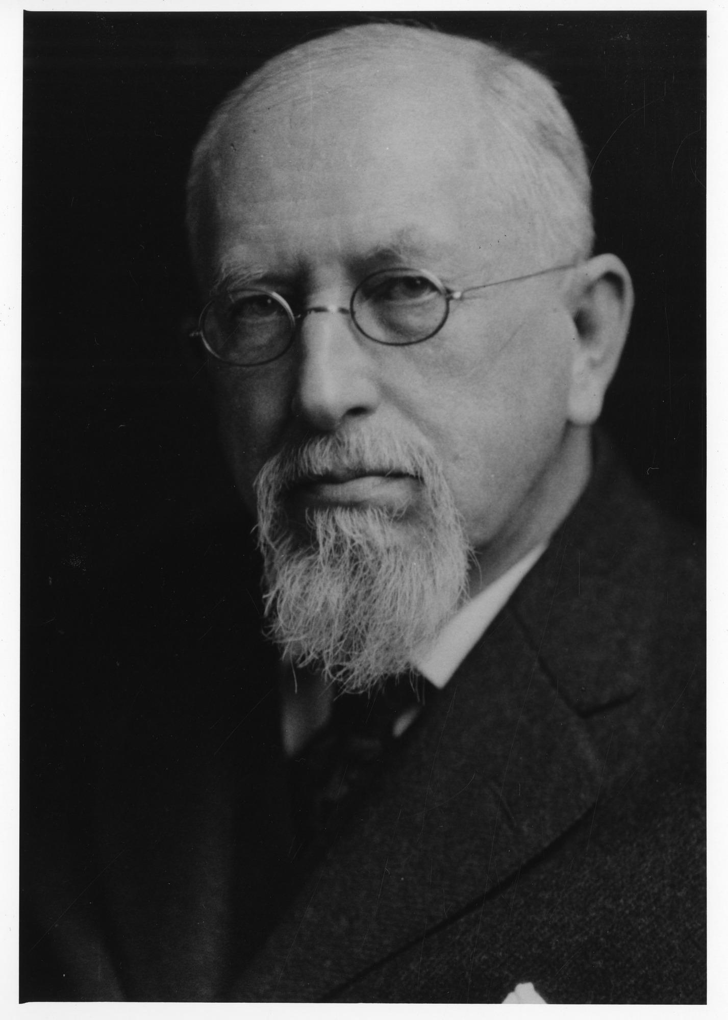 William H. Dall