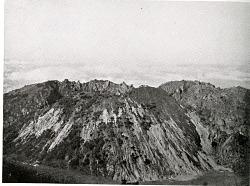 Chiriqui Volcano, Panama