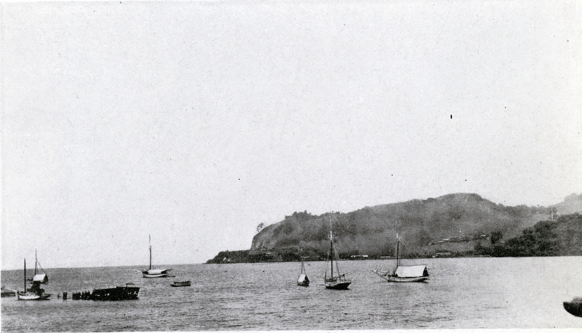 Porto Bello Bay, Panama