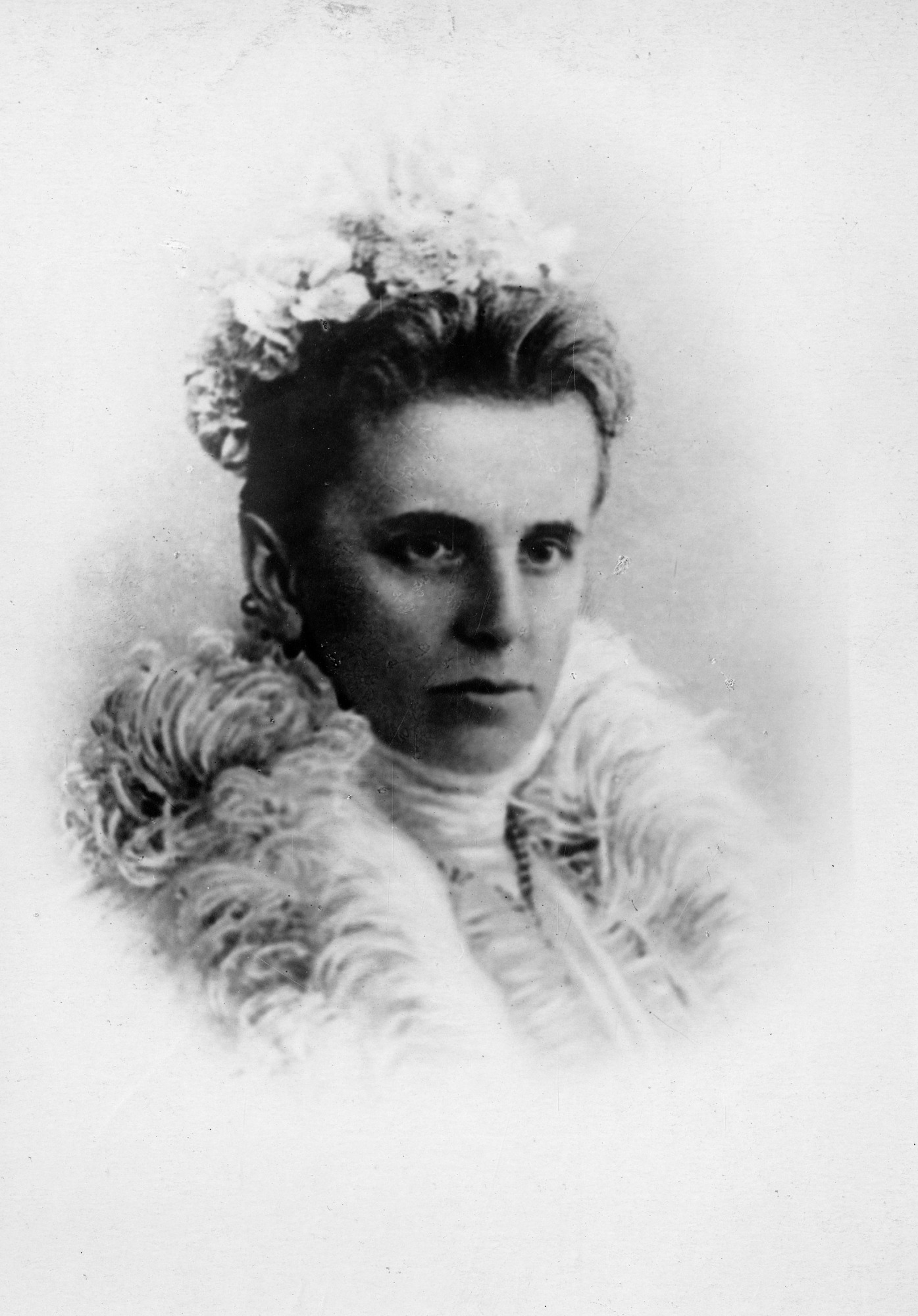 Alexandra Alexeyevna Timiryazeva