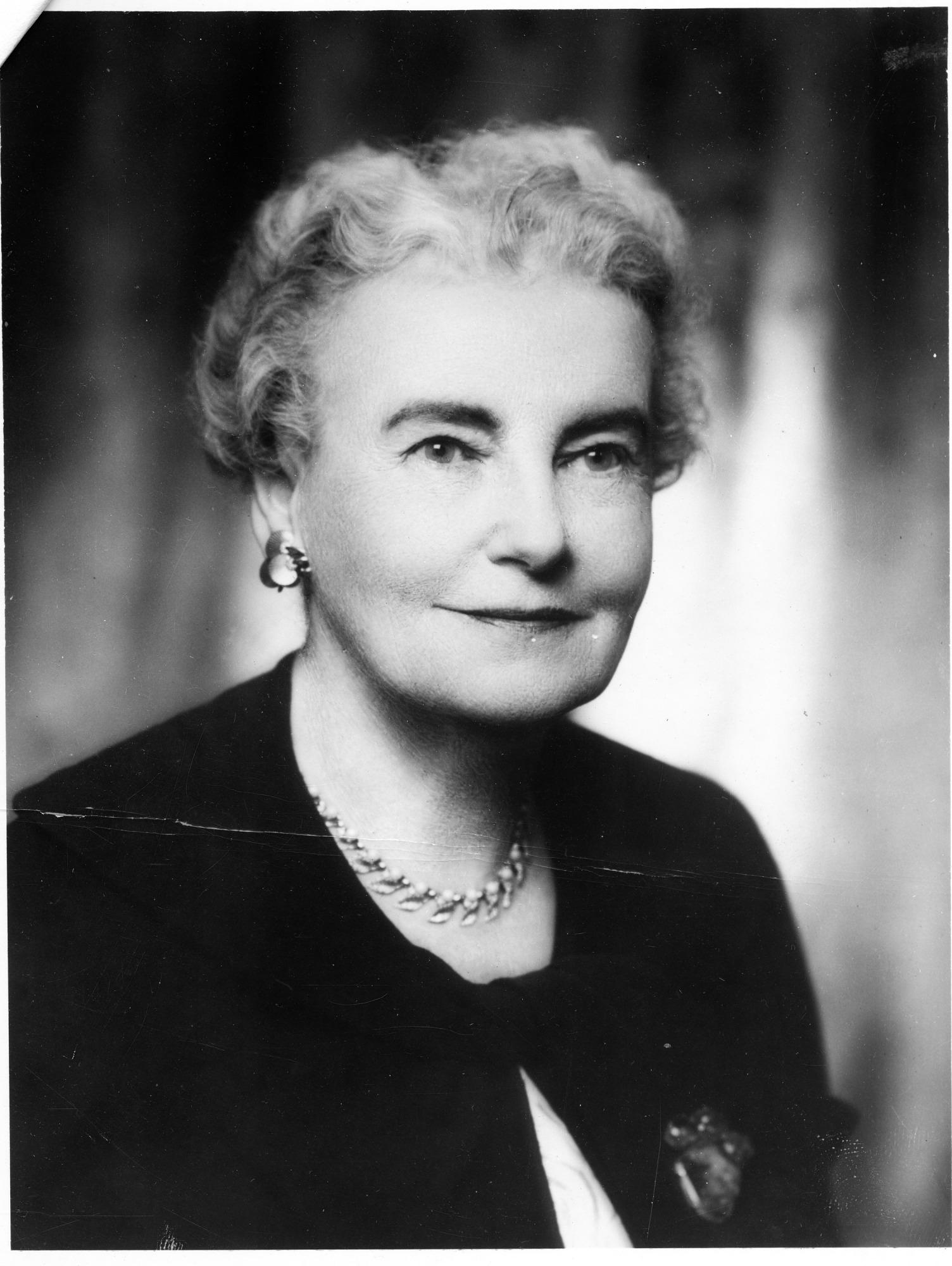 Hilda Margaret Torrop (1892-1978)