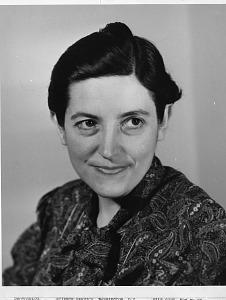 Image of Marjorie Van de Water (1900-1962)