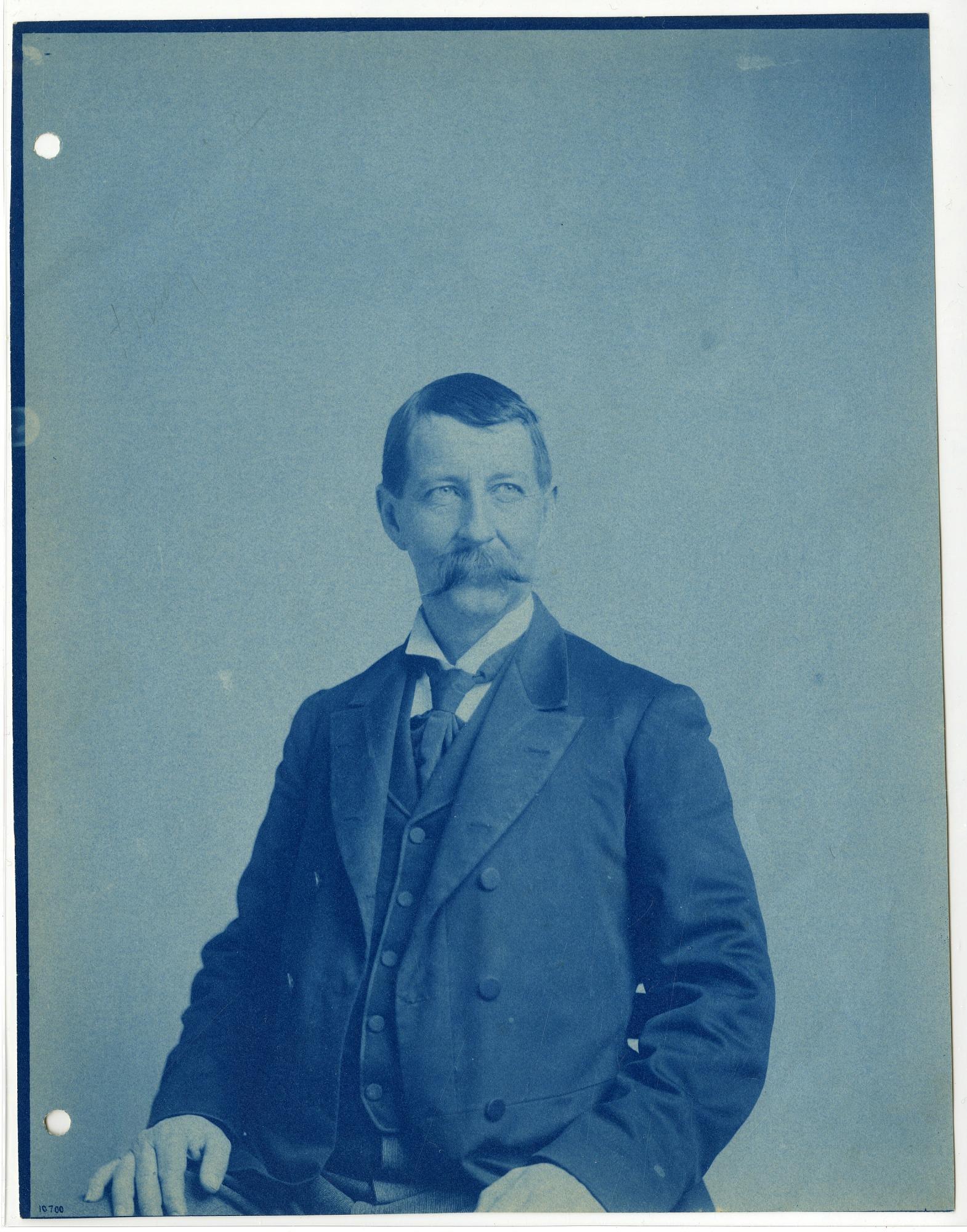 Henry Wood Elliott (1846-1930)