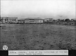 Santo Tomás Hospital in Panama City