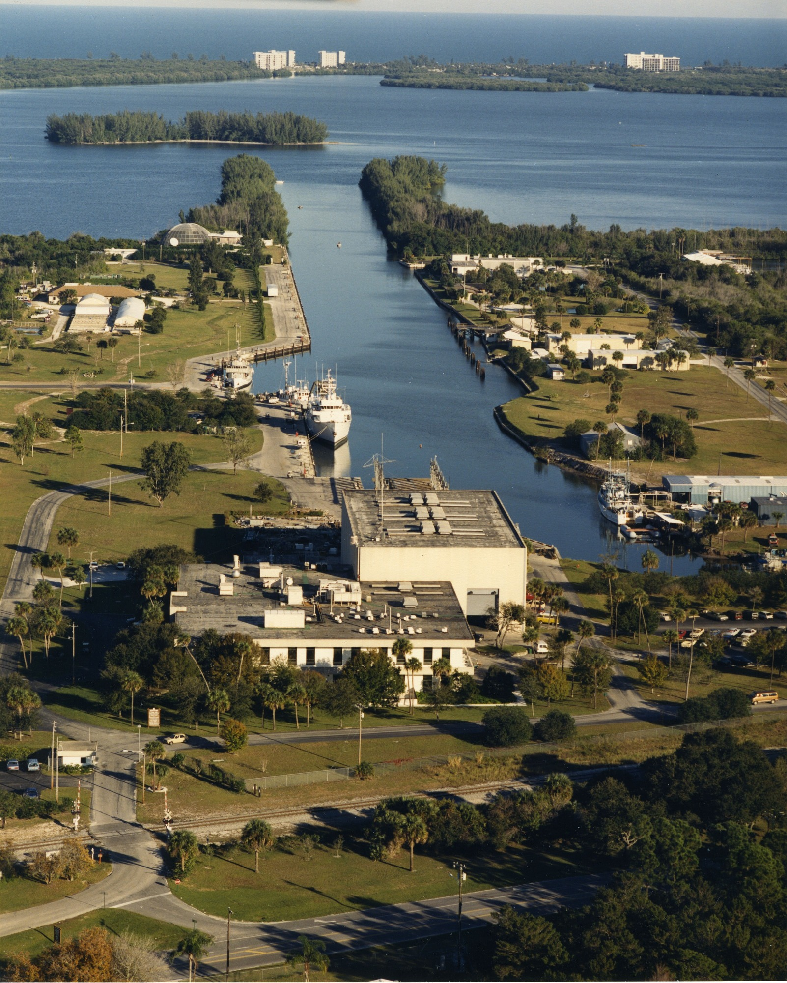 images for Aerial of Ft. Pierce