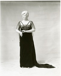 First Ladies Gowns, Edith Bolling Wilson