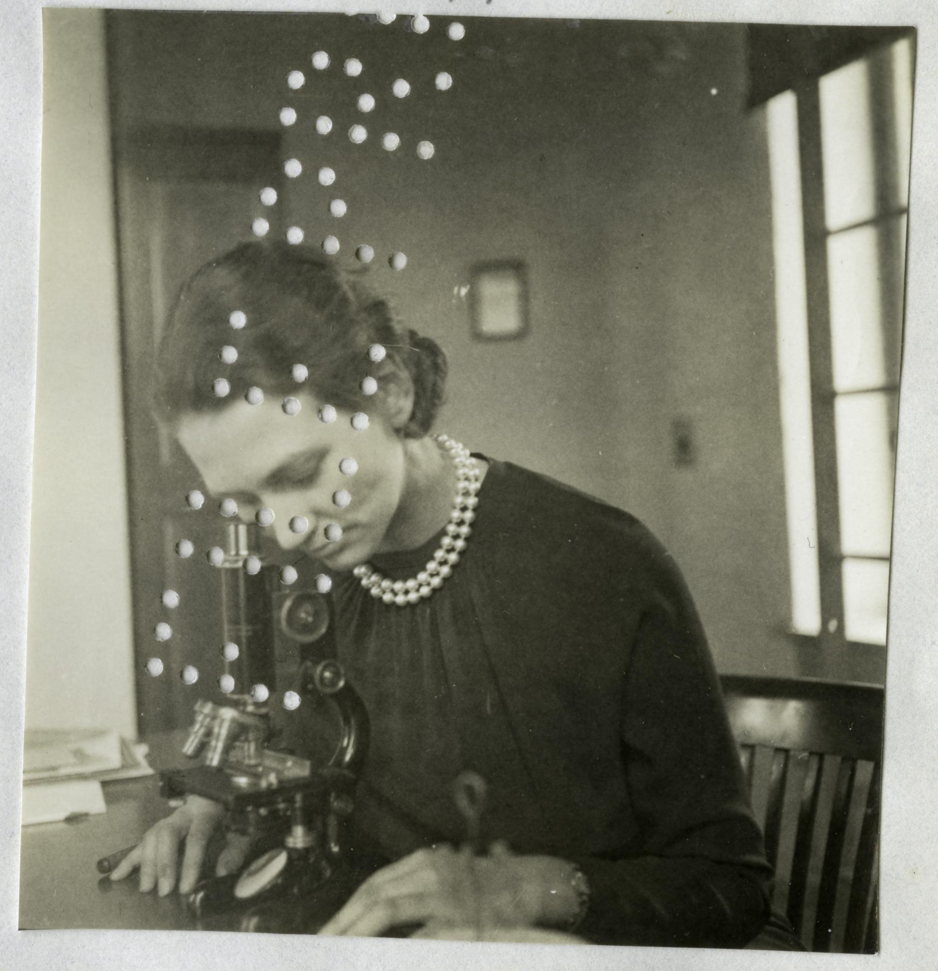 Florence E. Meier Chase