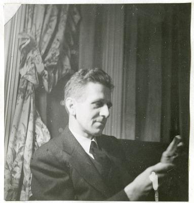 Theodore Bolton