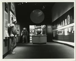 """""""Where Next, Columbus?"""" Exhibit Hall"""