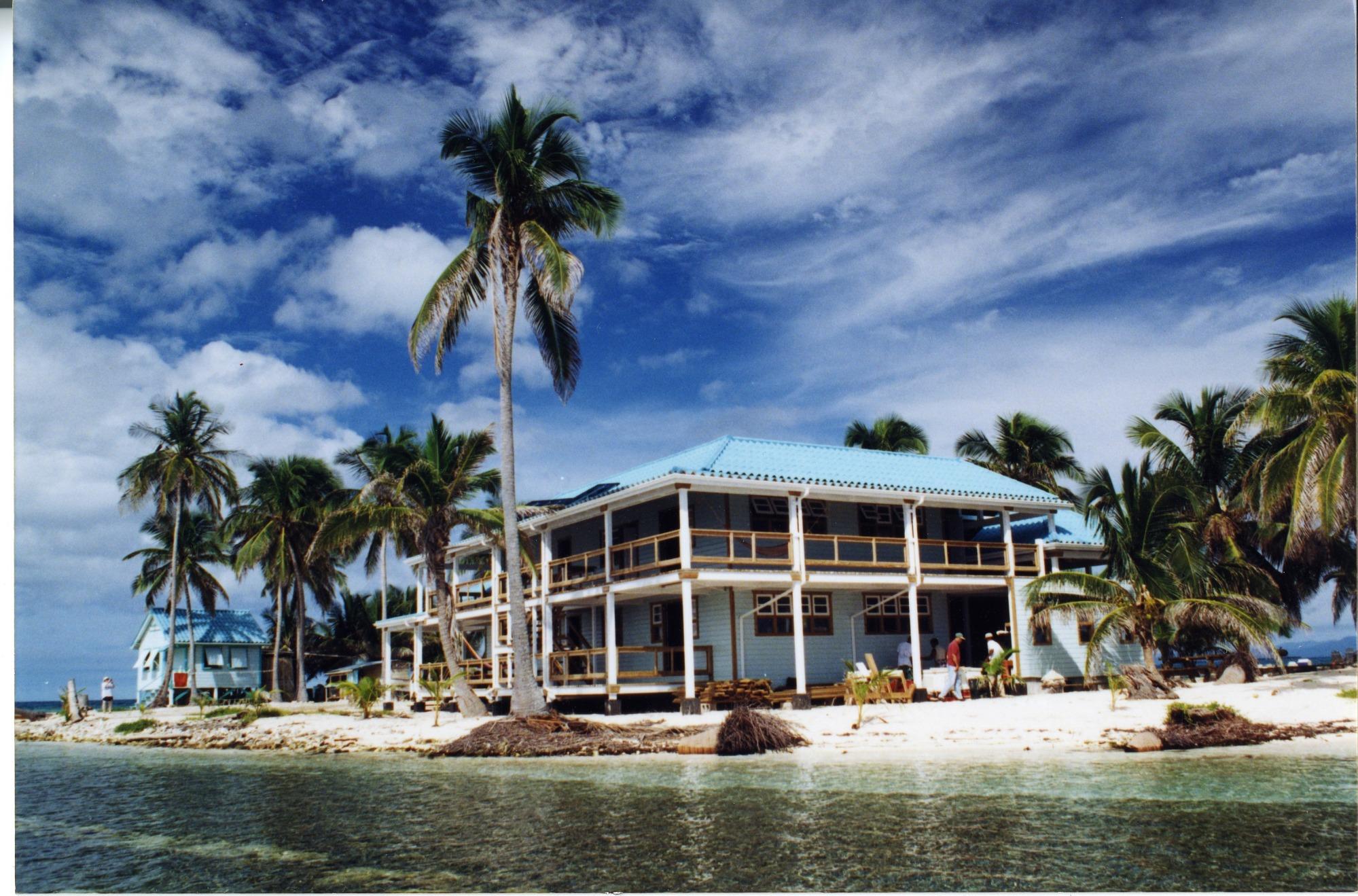 Belize Marine Field Station