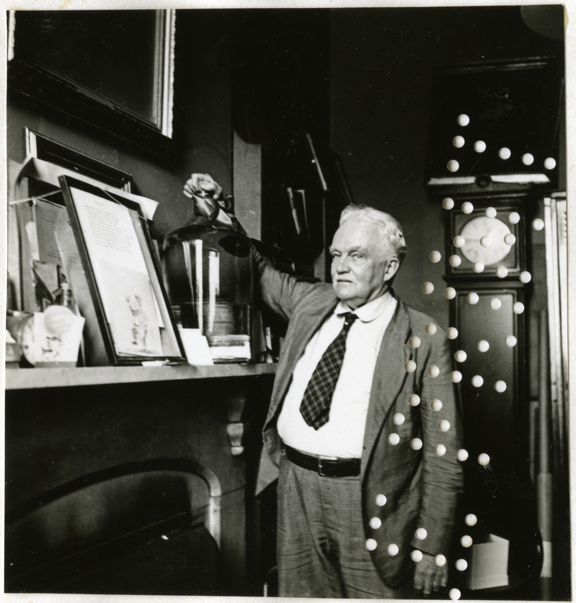 Leonard C. Gunnell