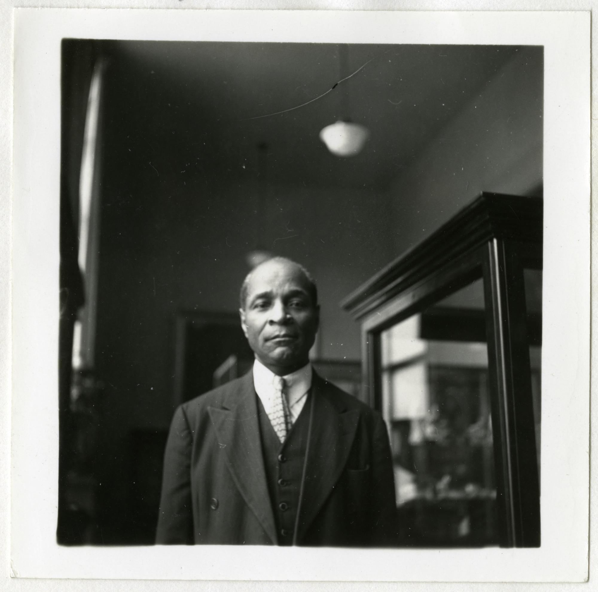Mr. F. Jackson