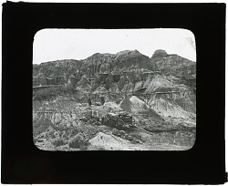Barbour, Wortman, and Gidley on Paleontological Expeditions