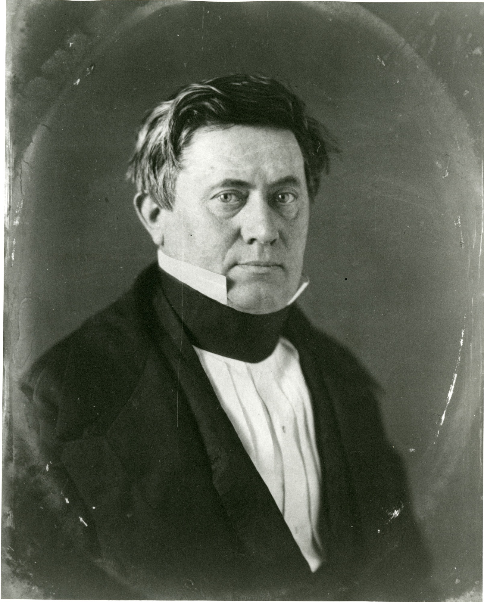 Dec 21 Joseph Henry Portrait