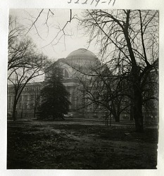 Natural History Building