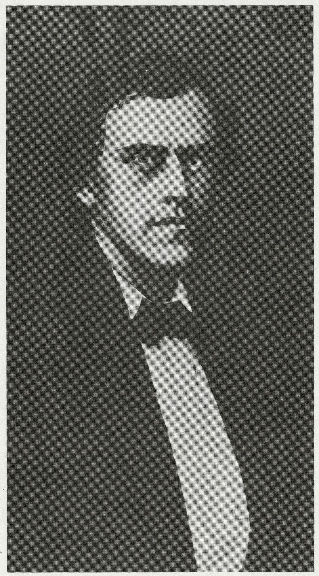 John Robert Buhler