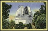 images for Postcard of the Dome at the Mt. Wilson Observatory-thumbnail 1