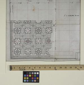 Image of Cooper-Hewitt Museum, Carnegie Mansion (New York, N.Y.) - Library