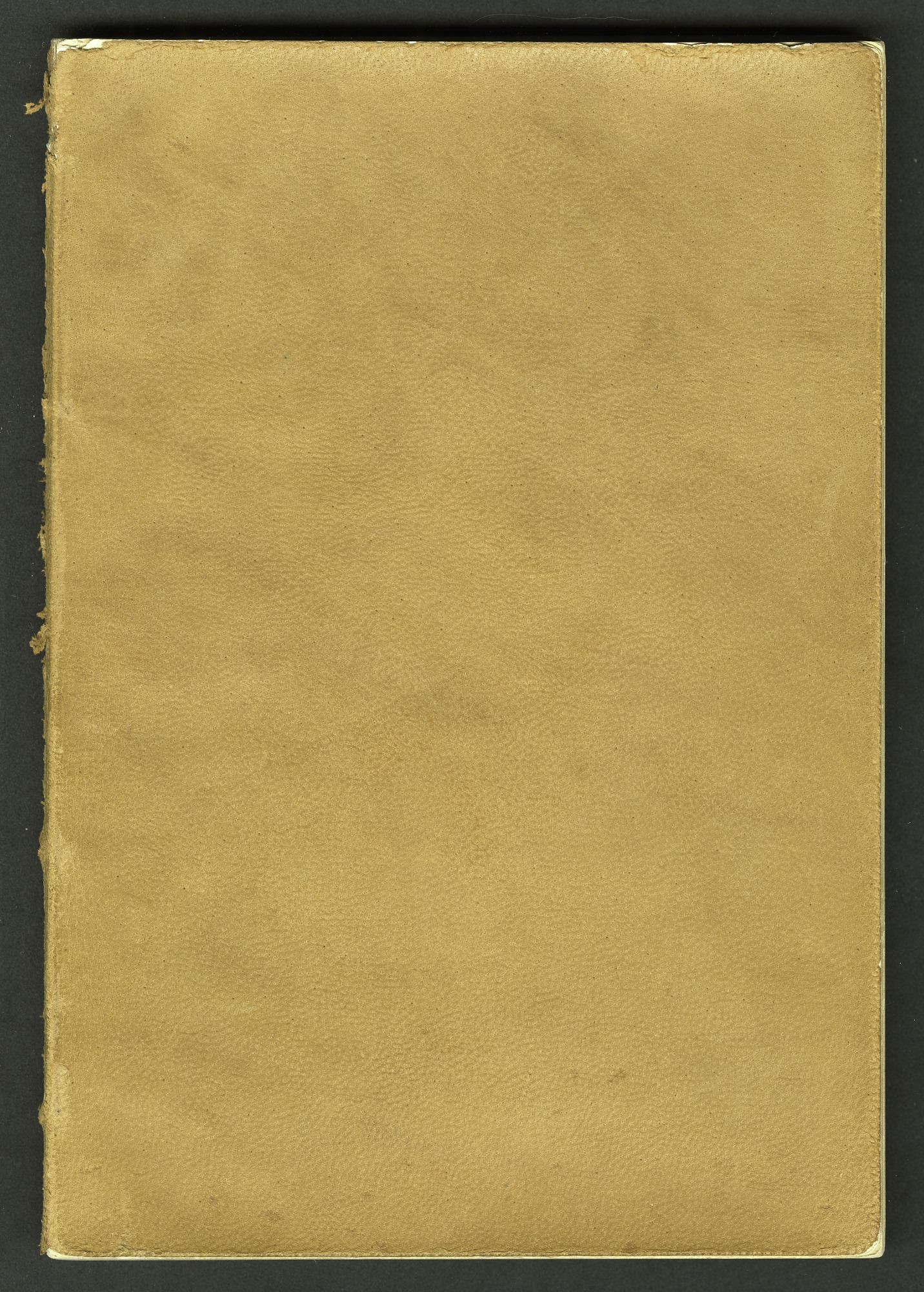 Field Notes, 1880 (2 of 2), 1880, Smithsonian Field Book Project, SIA RU007073.