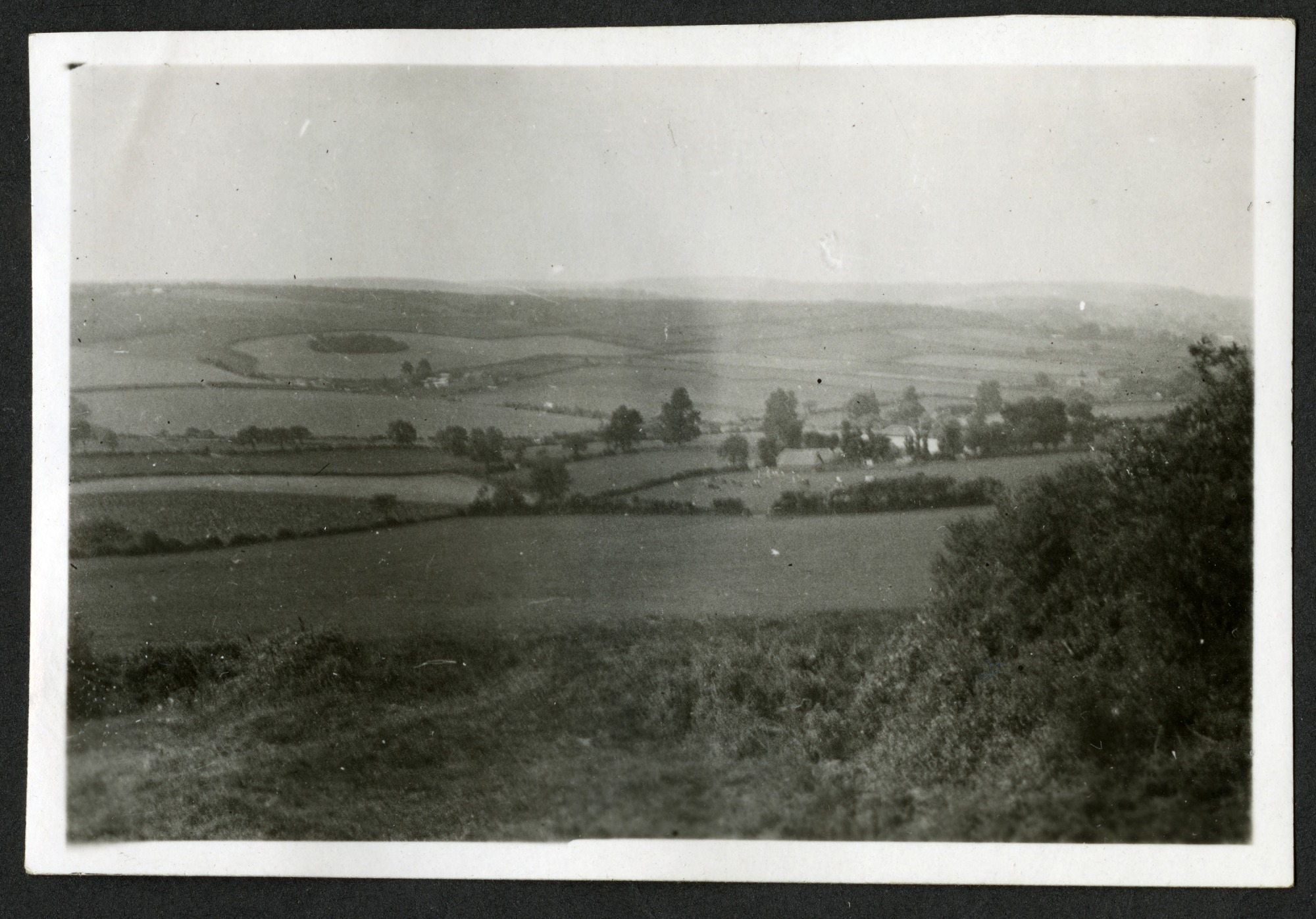 English Countryside, 1925, Smithsonian Institution Archives, SIA RU007091 [SIA2015-003205].