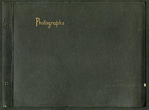 #782-#1118, A. S. Hitchcock: Asia, 1921, Georgia and Florida, Panama and Ecuador, 1923, includes photographs of Floyd A. McClure