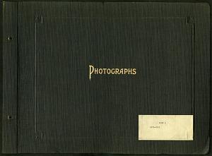#1976-#2351. A. S. Hitchcock : Oregon, Washington, California, 1927; Newfoundland and Labrador, 1928, Africa, 1929