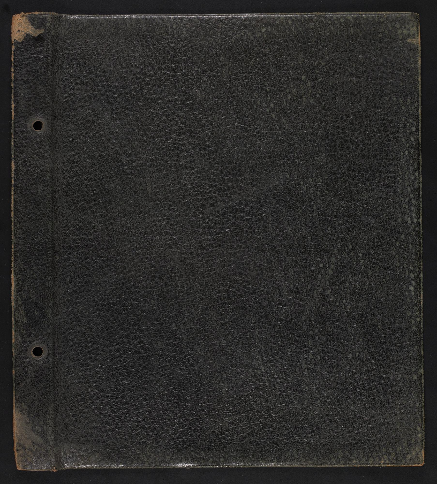 Haiti, 1912, 1912-1913, Smithsonian Field Book Project, SIA RU007293.
