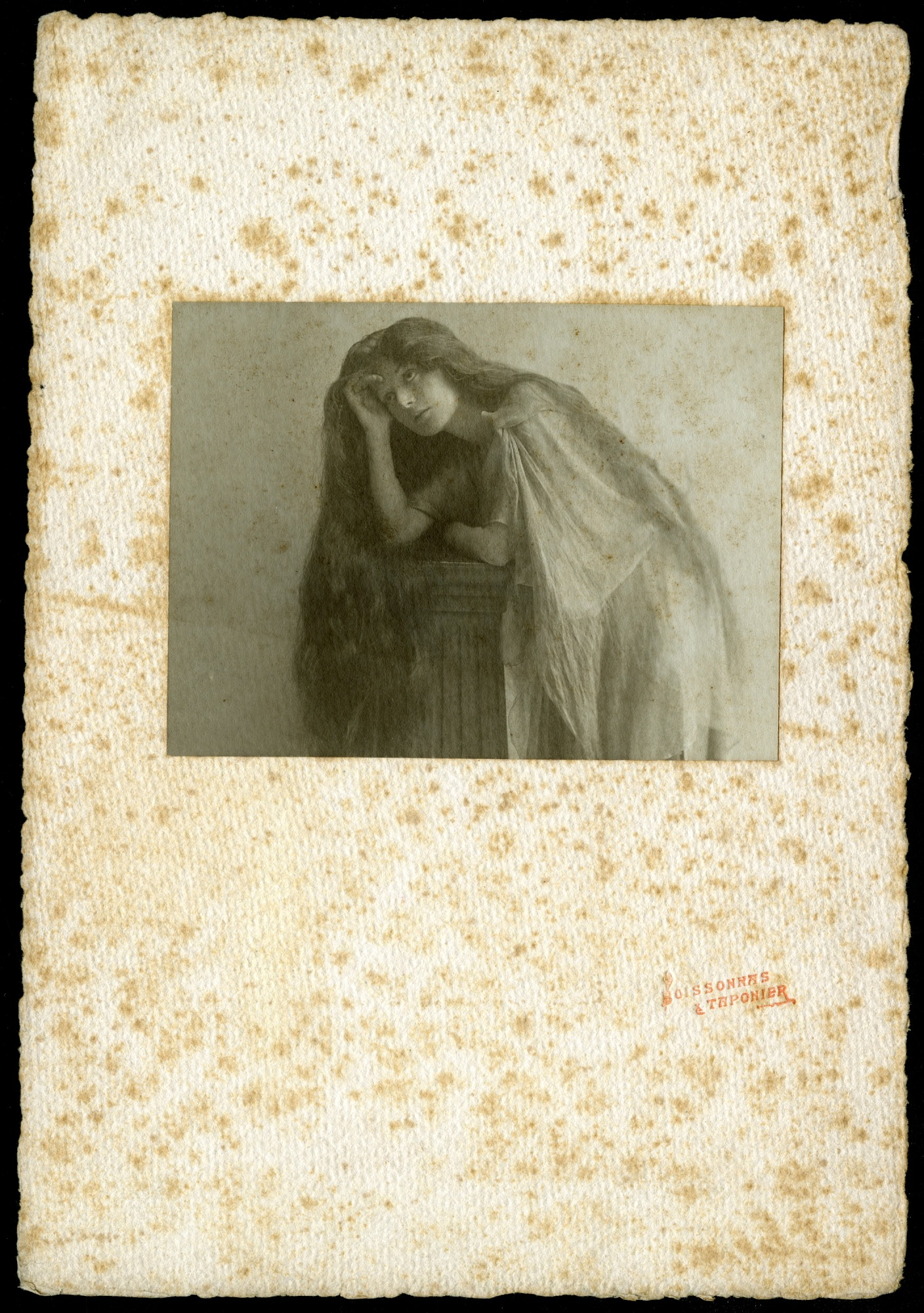 Alice Pike Barney Papers, 1861-1965