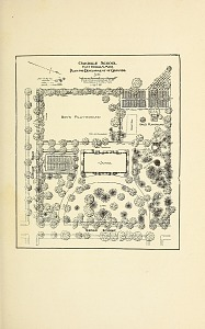 Herbert Daniel Hemenway, How to Make School Gardens, New York, 1903
