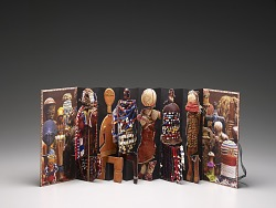 Dolls of Africa / Freya Diamond