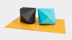 """Cubearc,"" [2,3]"