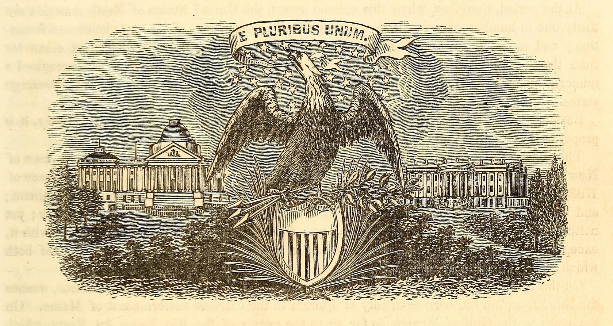 Image result for E PLuribus Unum